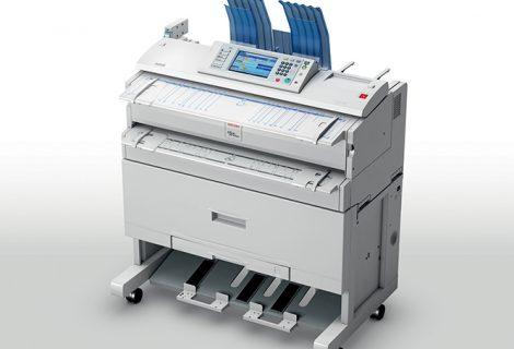 Plan Printing & Copy