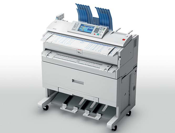 Plan Printing Copy