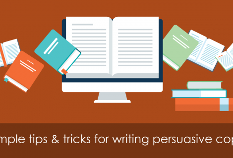 Persuasive Writing – Copy Writing