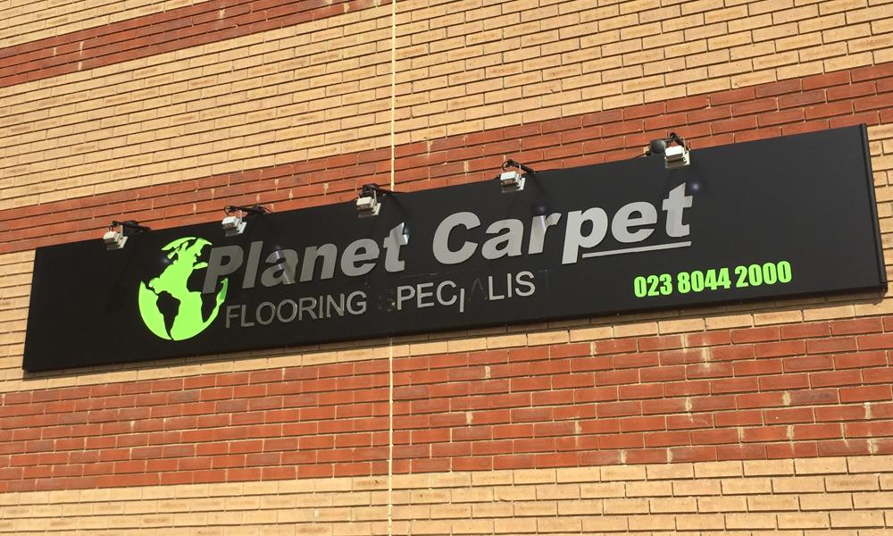 Planet Carpet