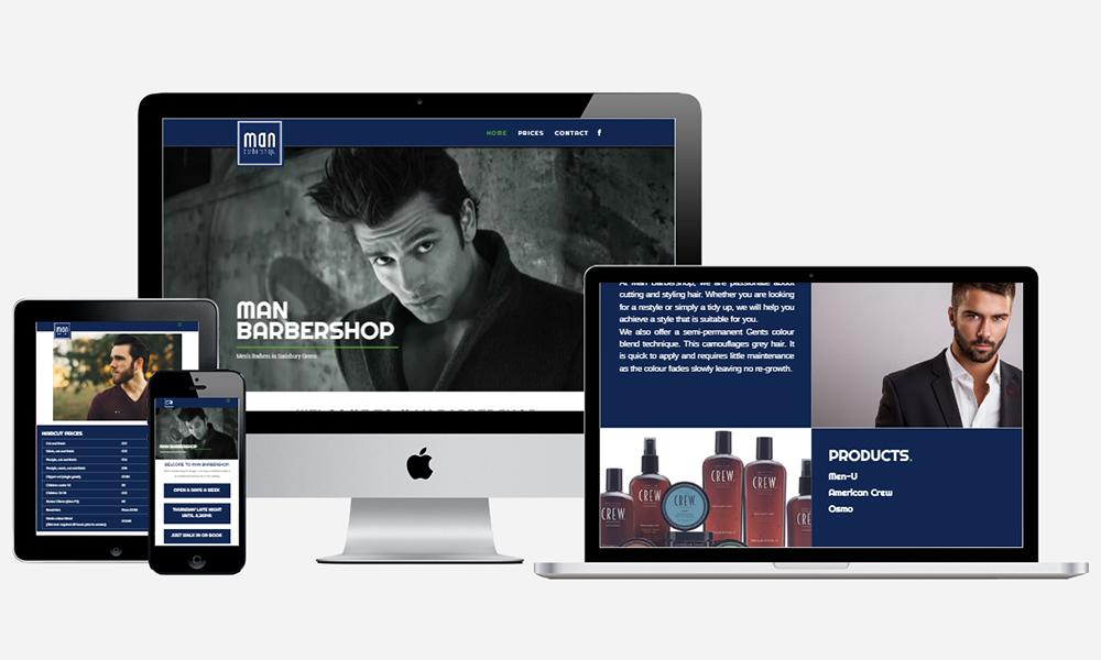 Website Design in Southampton